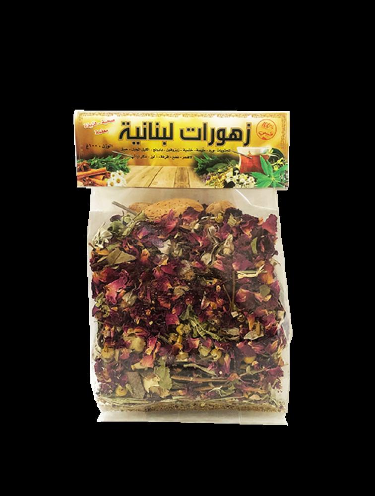 Zhourat Lebanese 100 g